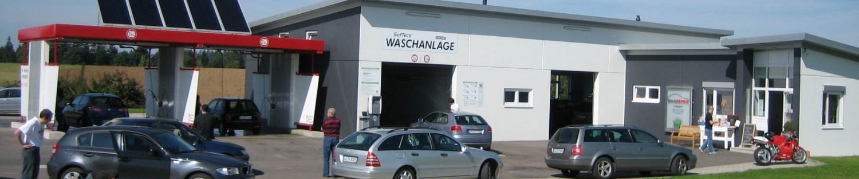waschplatz - Eine weitere WordPress-Seite