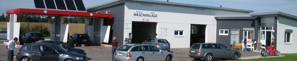 Waschplatz - Manfred Grosch